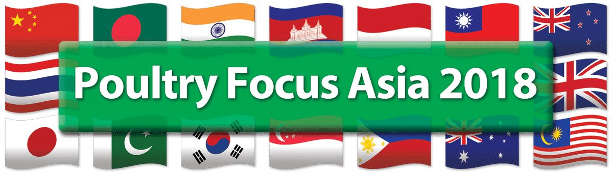 Poultry Focus Asia